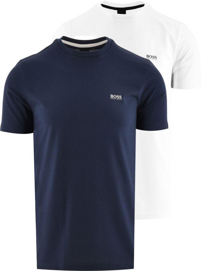 Mixed 2-Pack T-Shirt
