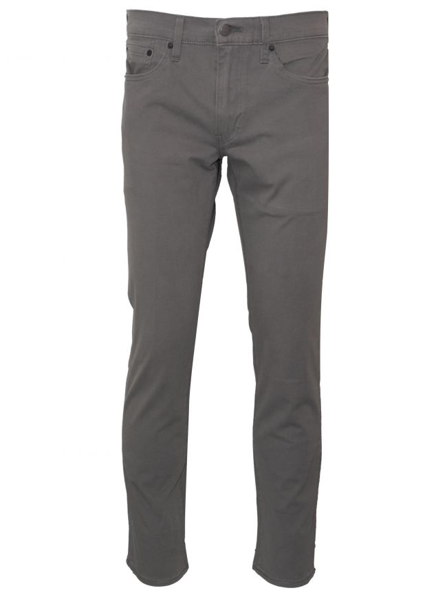 511 Grey Stretch Comfort Trouser