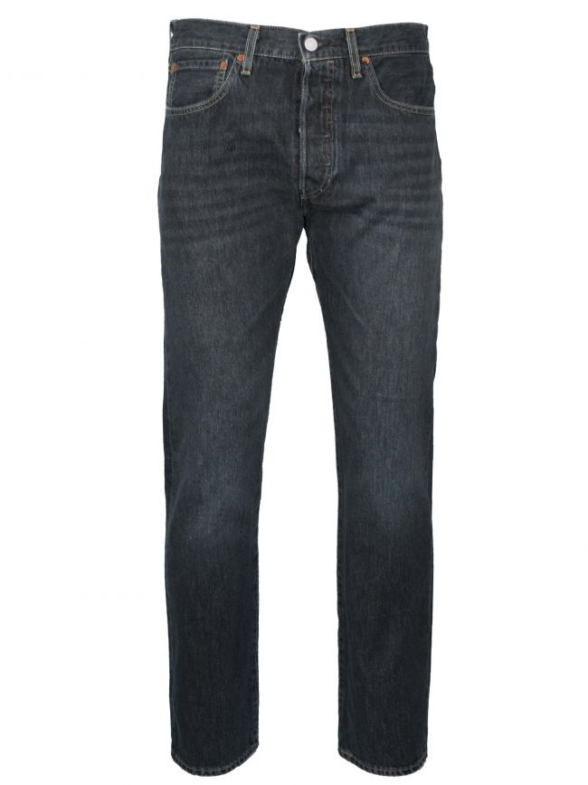 501 Grey Wash Jean