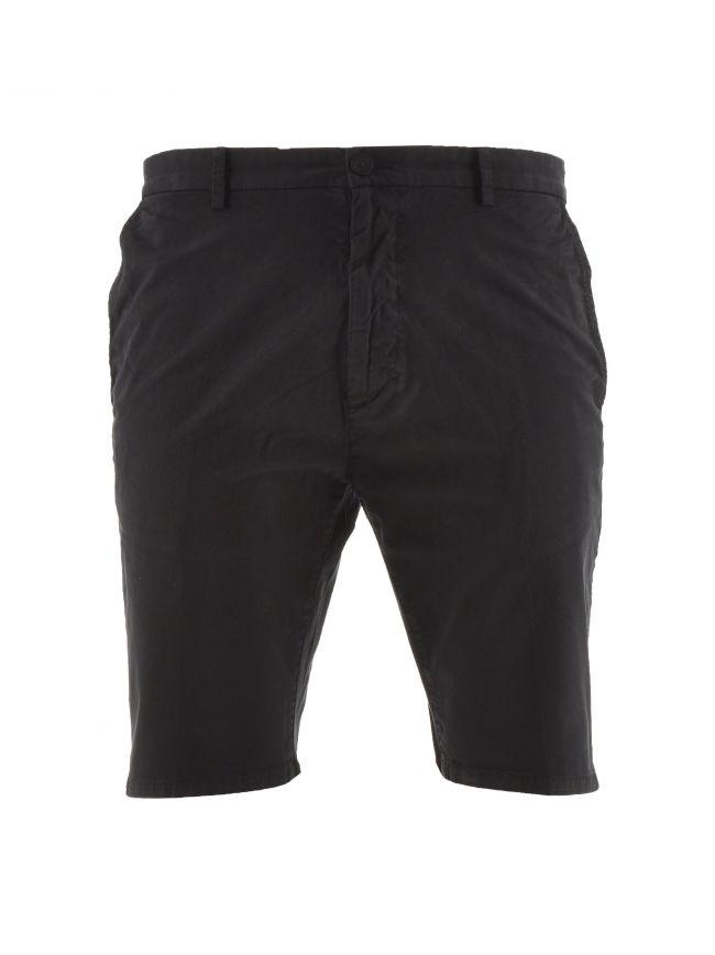 Black Glen S203D Shorts