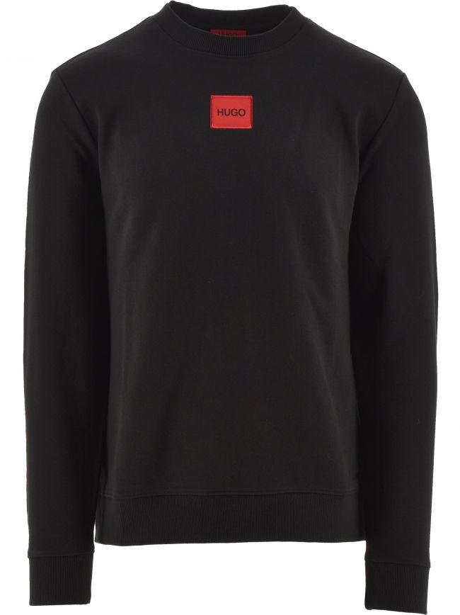 Black Diragol 212 Sweatshirt