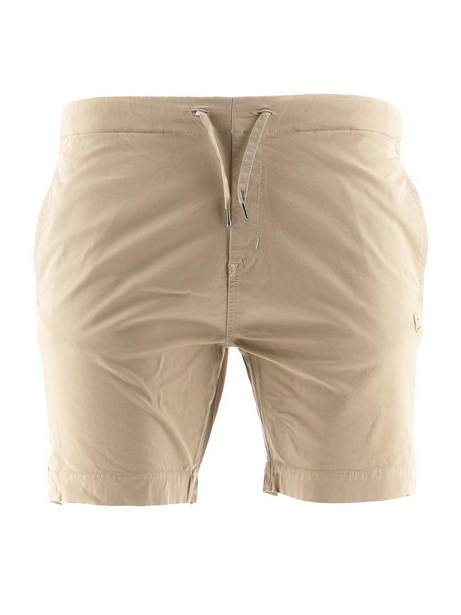 Cream Heritage Short