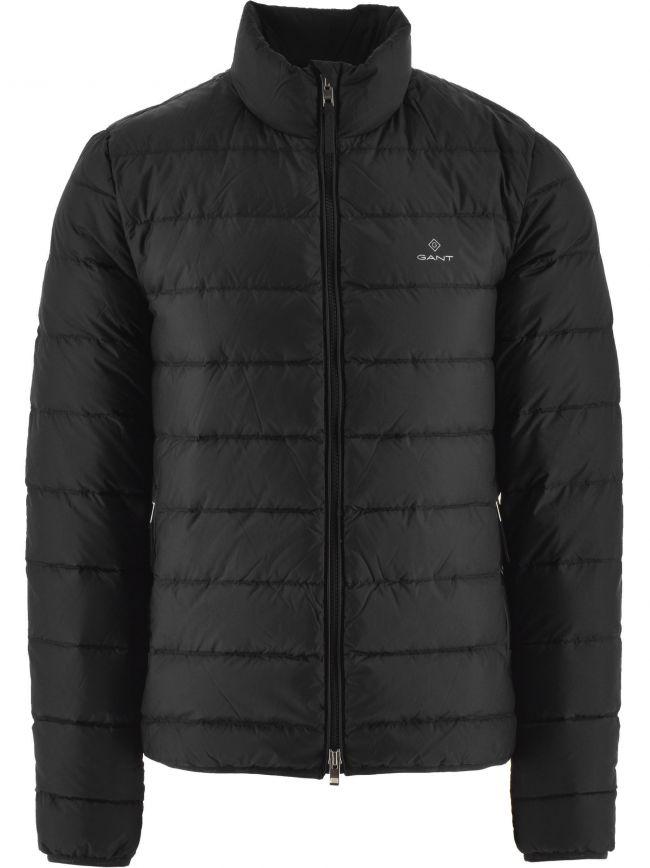 Black Light Down Jacket