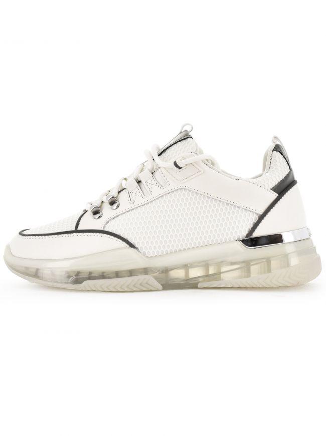 White Reflect Elmore Sneaker