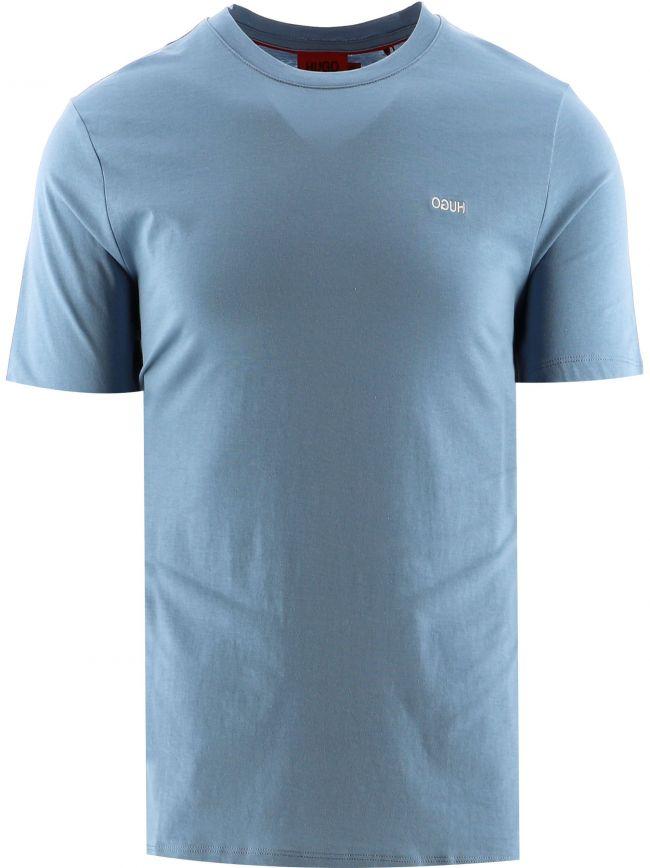 Blue Dero 212 T-Shirt