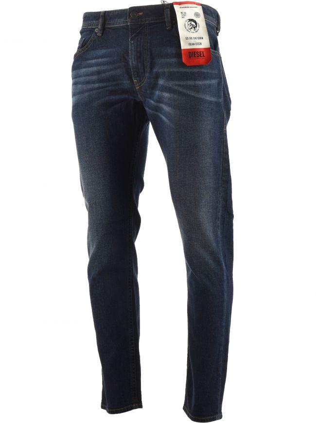 Blue Thommer-X 34 Leg Jean