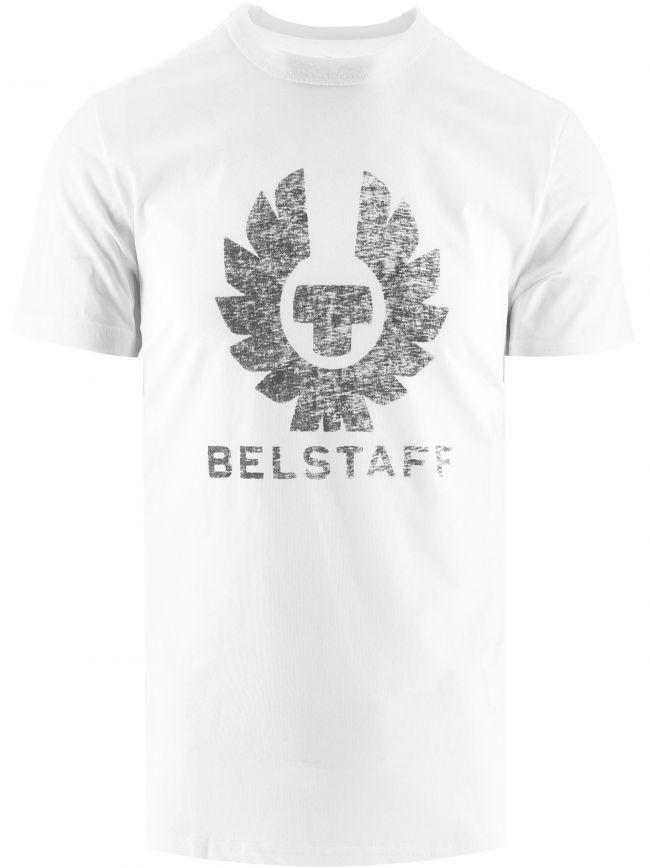 White Coteland 2.0 T-Shirt