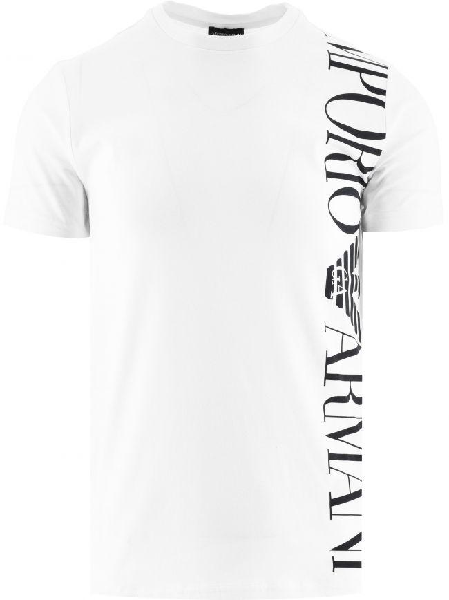 Off-White Crew Neck T-Shirt