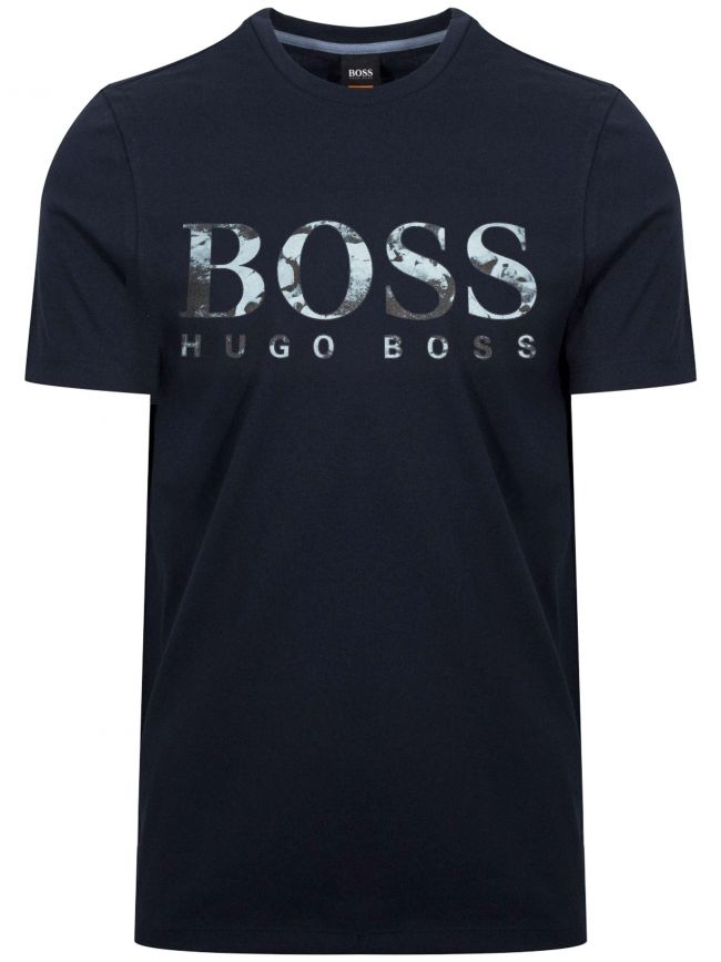 Tauch 1 Navy T-Shirt