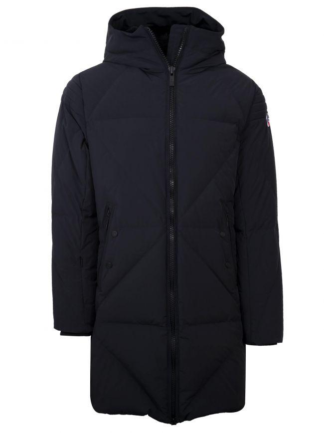 Black Beryls Parka Jacket