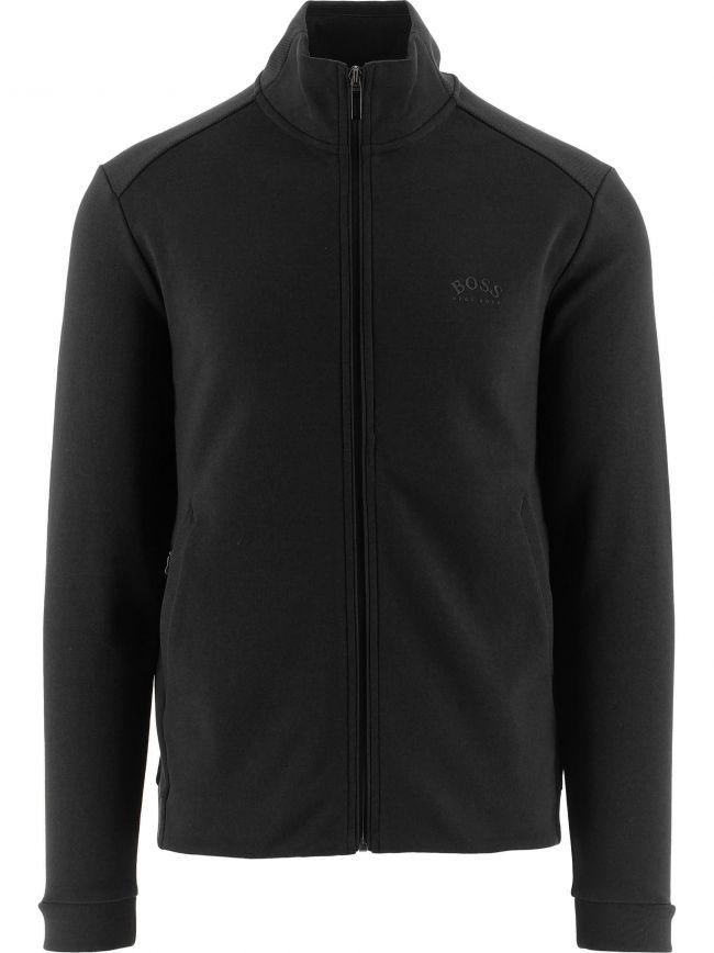 Black Skaz Jacket