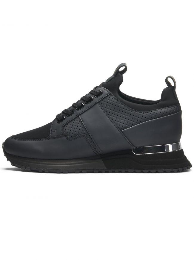 Black Midnight Perf Southgate Sneaker