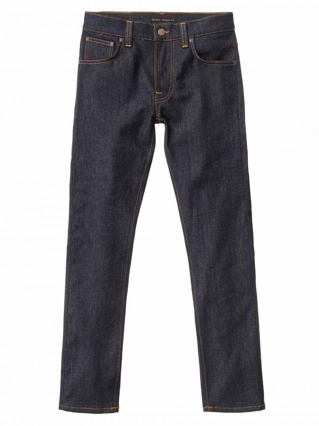 Grim Tim Dry Navy Jean