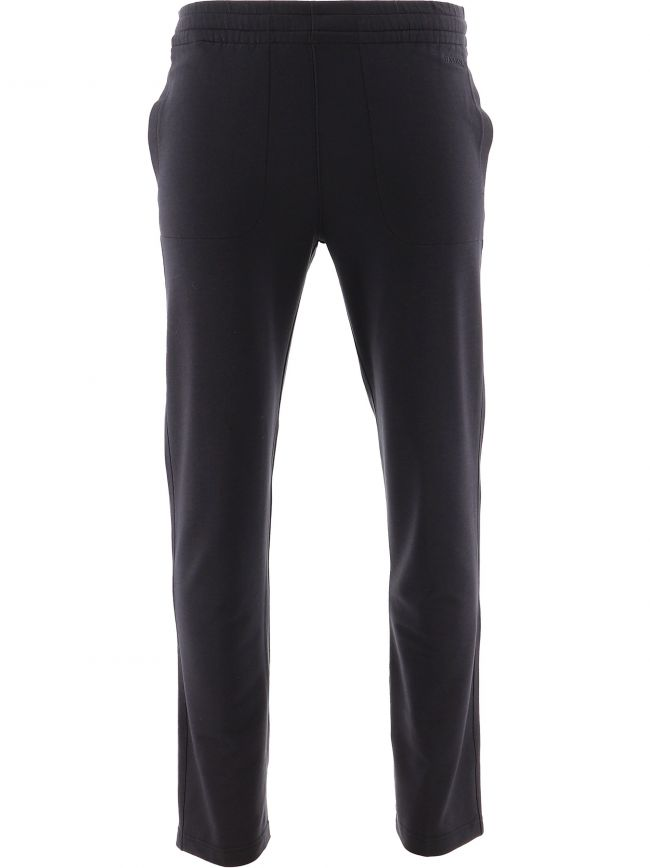 Navy Cotton Modal Drawstring Jogging Pant