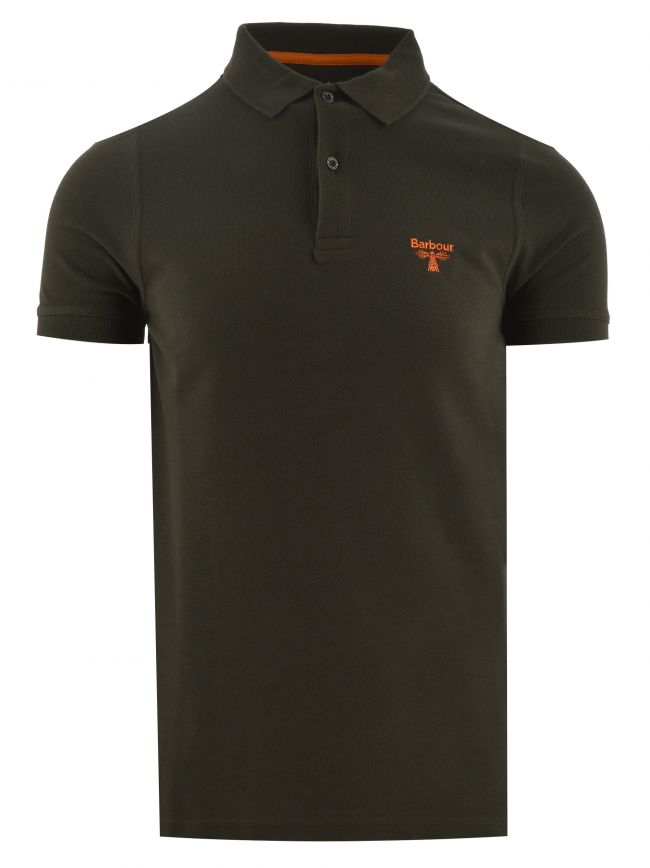 Forest Polo