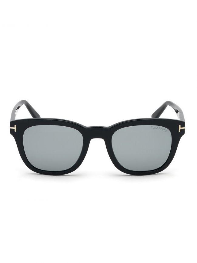Black Eugenio Sunglasses