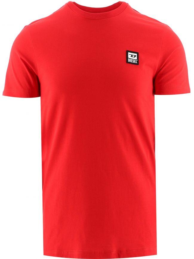 Red T Diegos K30 T-Shirt