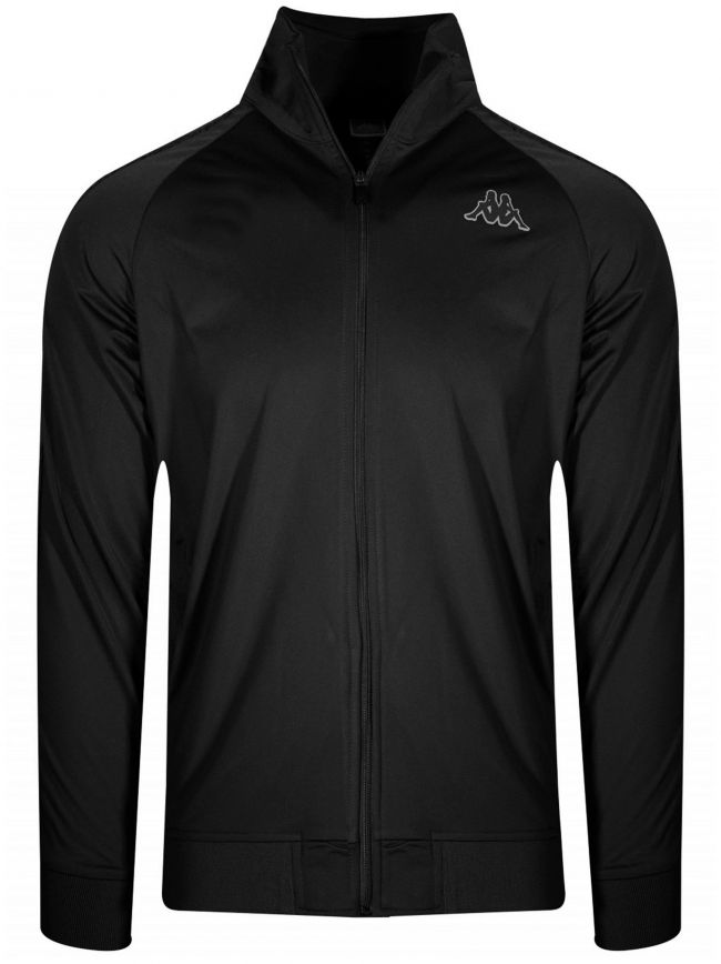 Black Anniston 222 Banda Track Top