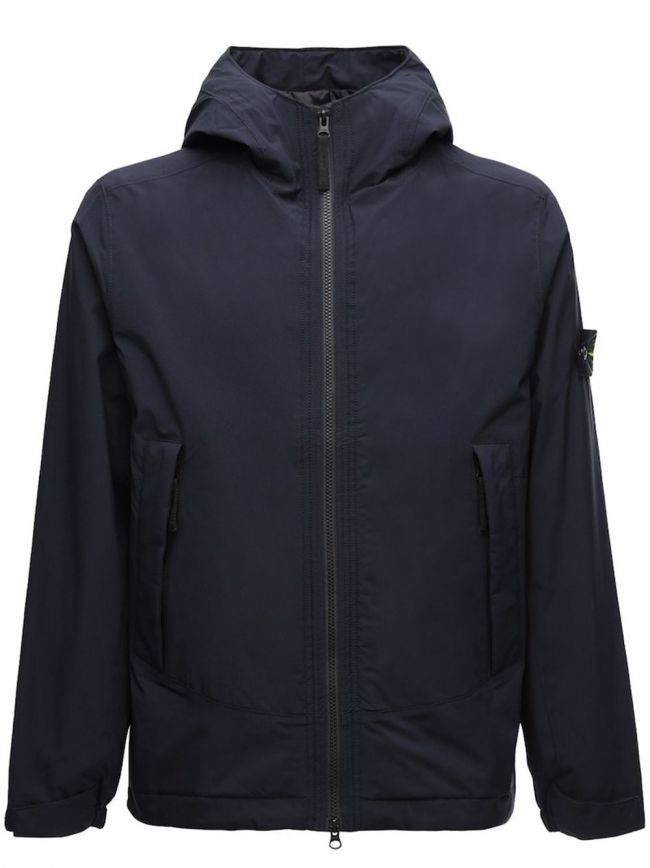 Navy Soft Shell-R Navy Primaloft Jacket | XX-Large