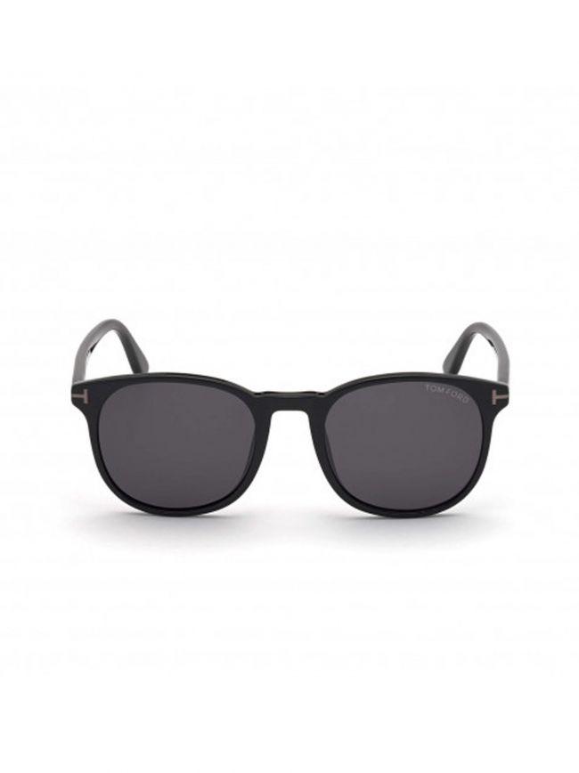 Black Ansel Sunglasses
