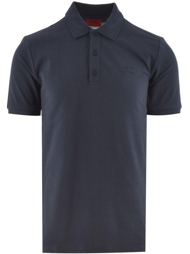 Dark Blue Donos 193 Polo