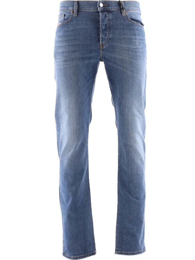 Blue D Mihtry 30 Leg Jean