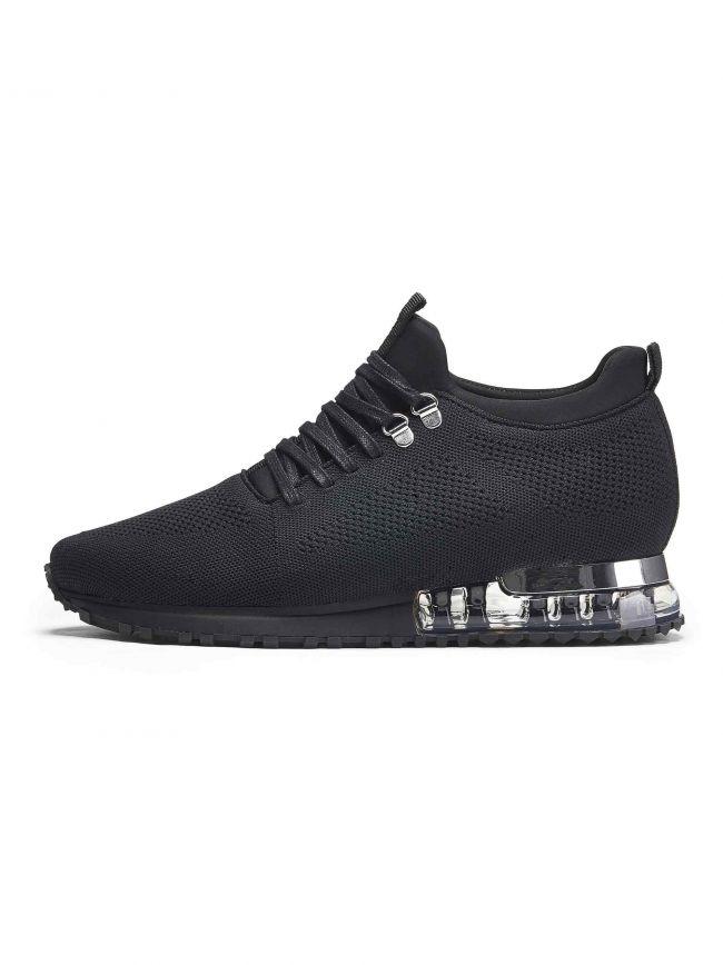 Midnight Tech Runner Sneaker