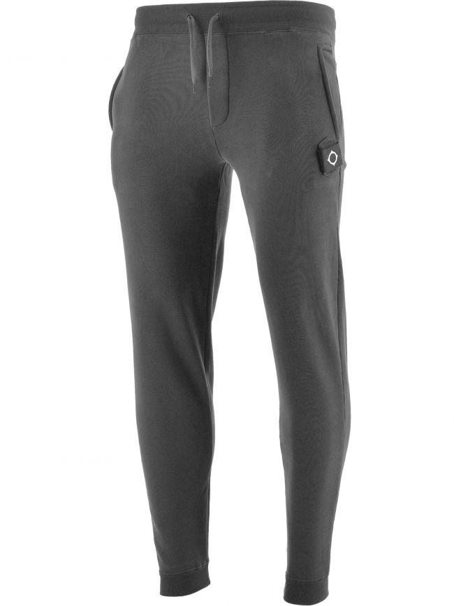 Grey Core Sweatpant