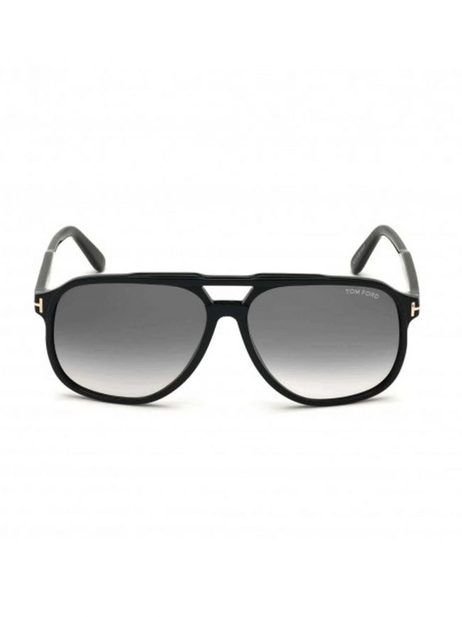Black Raoul Sunglasses