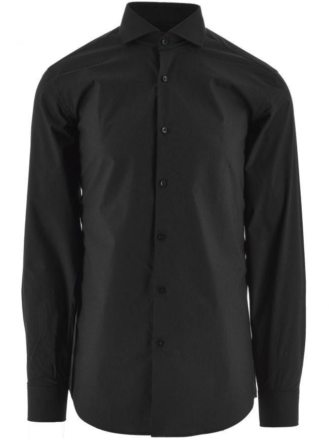 Black Kason Shirt