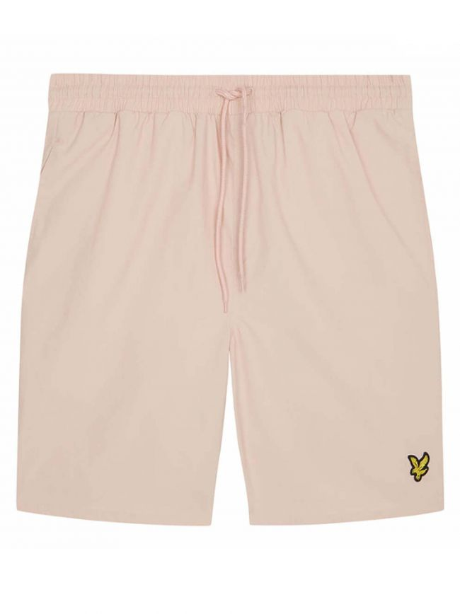 Dusky Lilac Swim Shorts