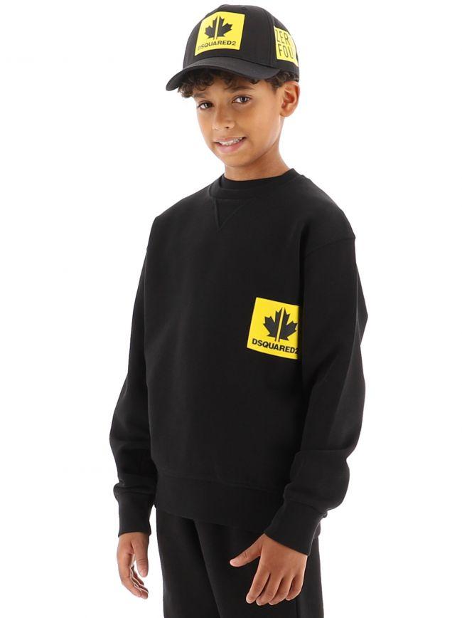 Black Edtn 04 Sweatshirt