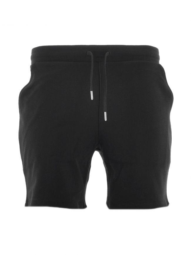 Black Durrington Jersey Short