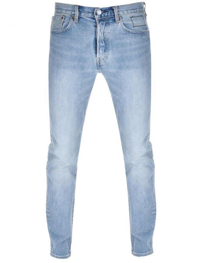 501Œ¬ Slim Taper Light Blue Wash Jean