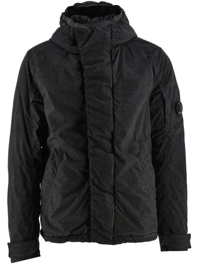 Grey Nycra Medium Jacket