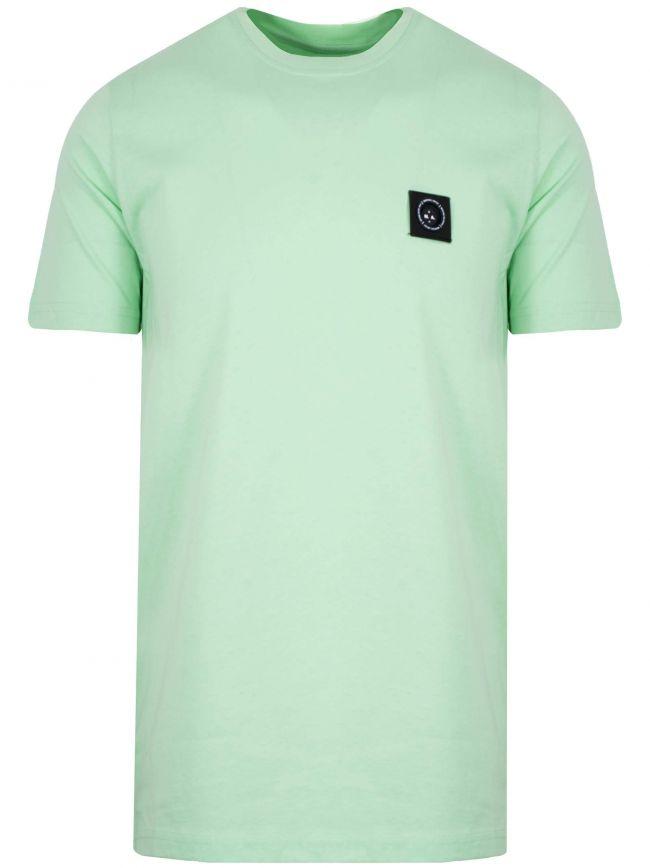 Green Short Sleeve Siren T-Shirt