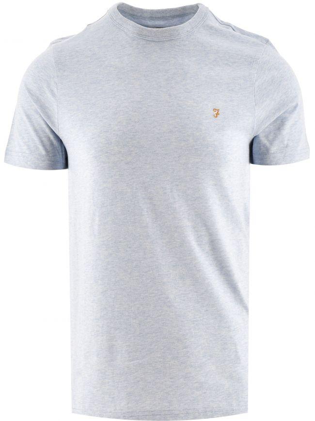 Blue Danny T-Shirt