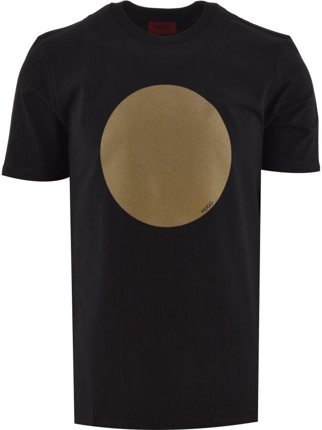 Black Doriole T-Shirt