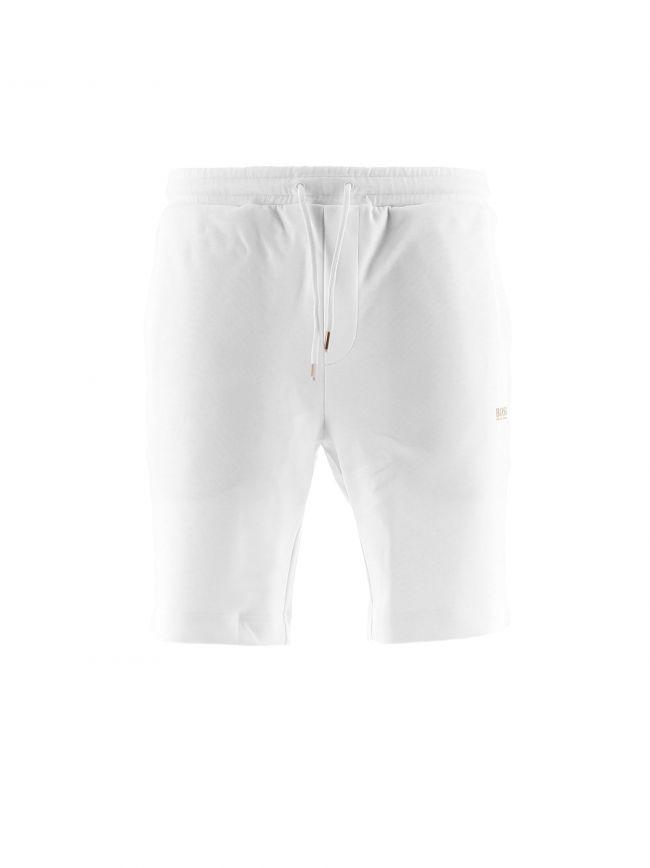 White Headlo 2 Short