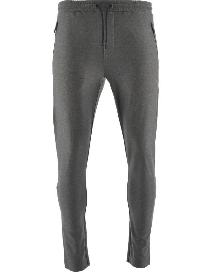 Grey Havoog Jersey Trouser