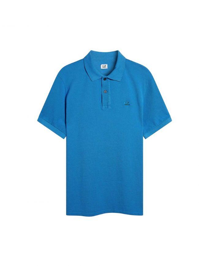 Sky Blue Polo Shirt