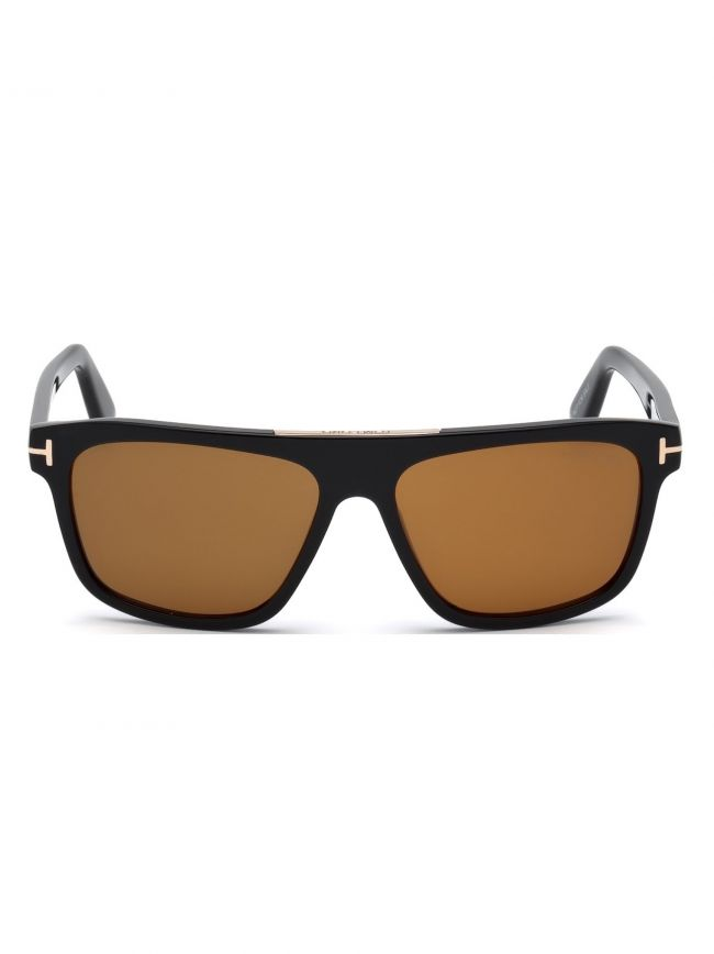 Dark Havana Cecilio Sunglasses
