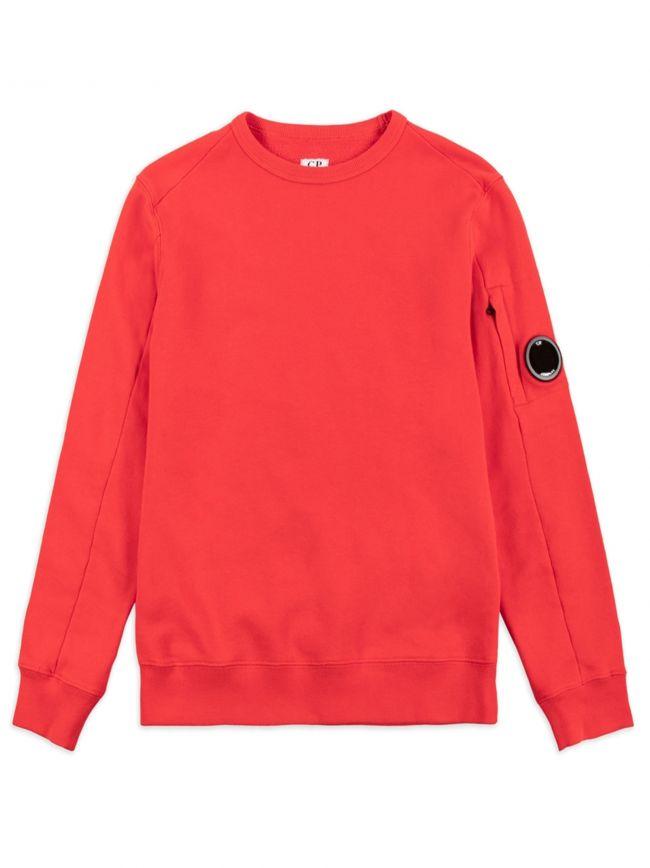 Red Lens Sweatshirt