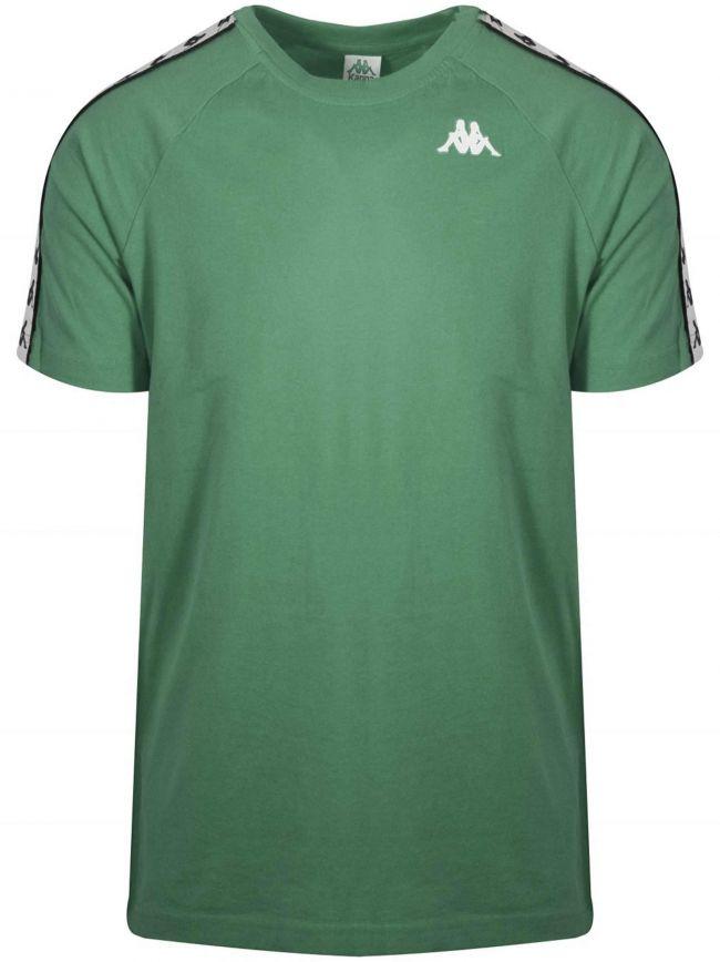 Green Coen Banda T-Shirt