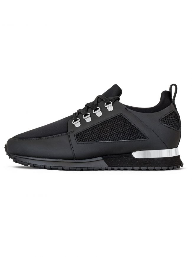 Black Midnight Hiker Sneaker