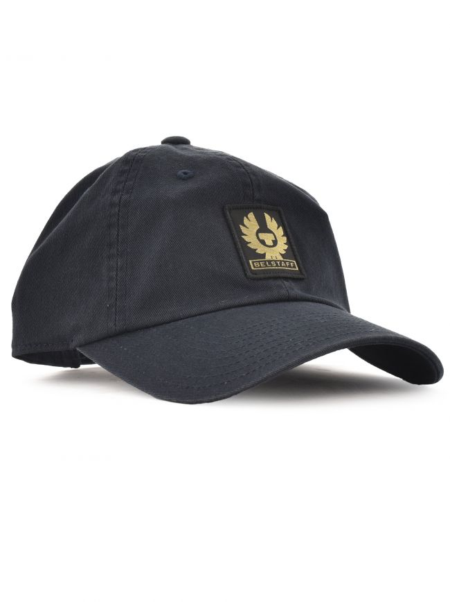 Navy Phoenix Logo Cap