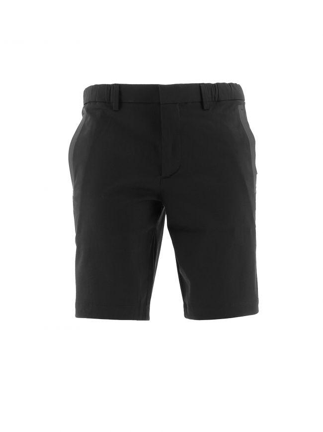 Black Liem 4 Chino Short