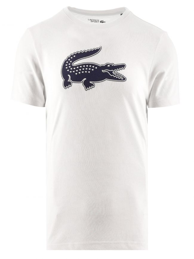 3D Print Crocodile Breathable Jersey T shirt