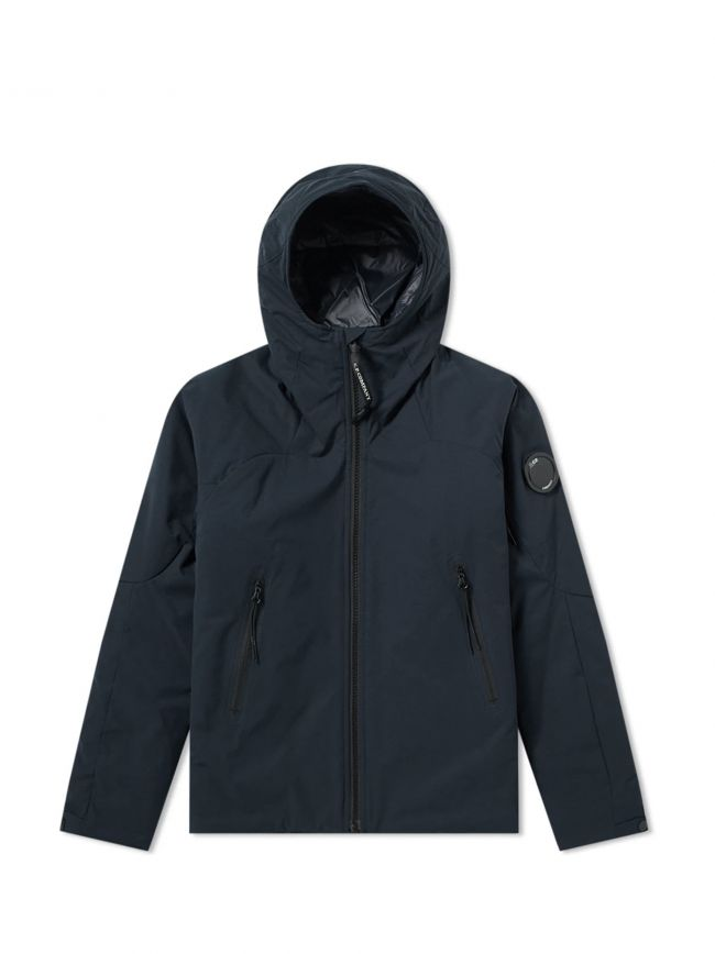 Navy Blue Pro-Tek Padded Jacket