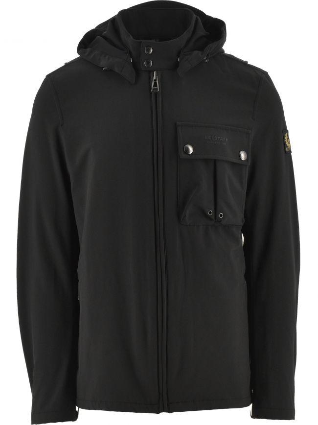 Black Wing Jacket
